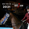 Tallinn International Horse Show 2020 jääb ära
