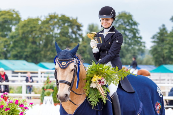 @ Baltic Dressage League Estonia 2015 © Author: Kylli Tedre / www.kyllitedre.com